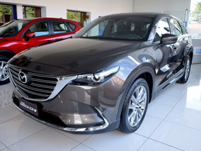 Mazda Cx9 2.500 Turbo,skyactiv
