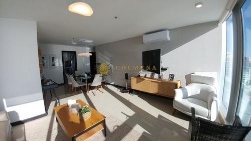 Hermoso Apartamento Vista Unica Al Mar!!! Consulte- Ref: 2576