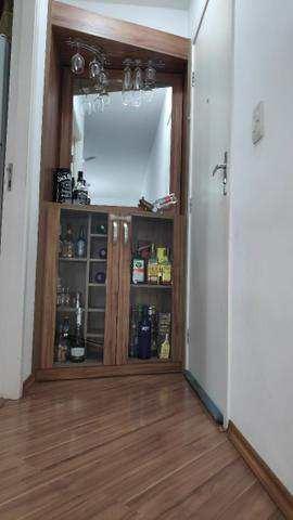 Apartamento Com 2 Dorms, Jardim São Luiz, Jandira - R$ 215 Mil, Cod: 303 - V303