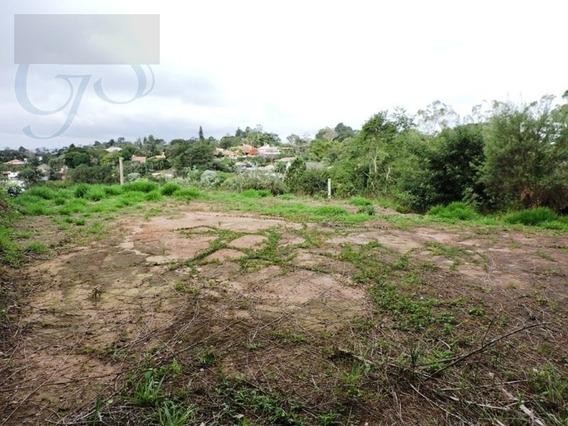 Terreno Para Venda, 0.0 M2, Chacara Santo Antônio - Cotia - 2271