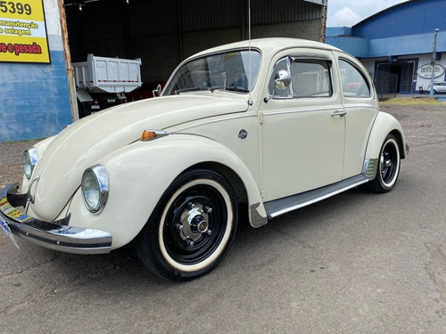 Fusca 1300 1974