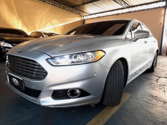 Ford Fusion Titanium Awd 2016 2.0 Turbo 4x4