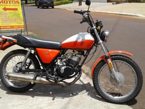 Amf Harley Davidson 125 1977 (motovi)