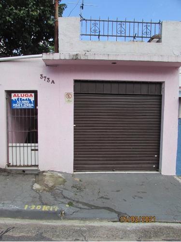 Salão Comercial Para Alugar Na Penha - Sl00021 - 34481733