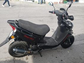 Italika W 150