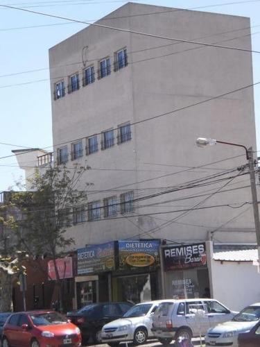 Edificio | Domingo Faustino Sarmiento Al 1200