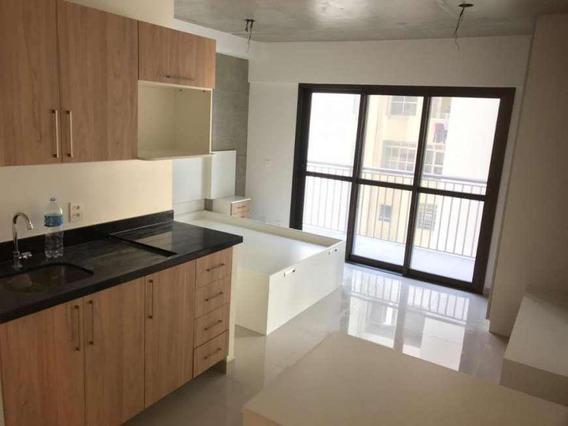 Apartamento Estudio Centro São Paulo