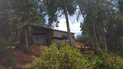Remato Casa Con Terreno A 40 Minutos De Huanuco