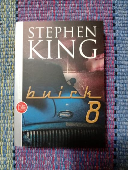 Stephen King - Buick 8 Col. Ponto De Leitura Perfeito Estado