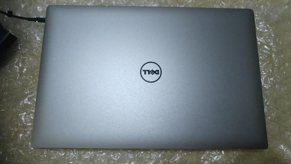 Dell Xps15 9560 I7 7gen 16gb 512 Ssd Gtx1050 Gamer Excelente