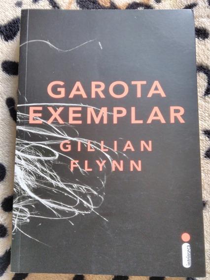 Garota Exemplar - Gillian Flynn