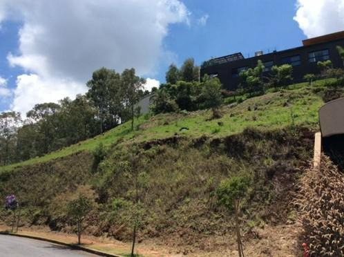 Imagem 1 de 7 de Lotes Em Condomínio Para Comprar No Riviera Em Nova Lima/mg - 1403