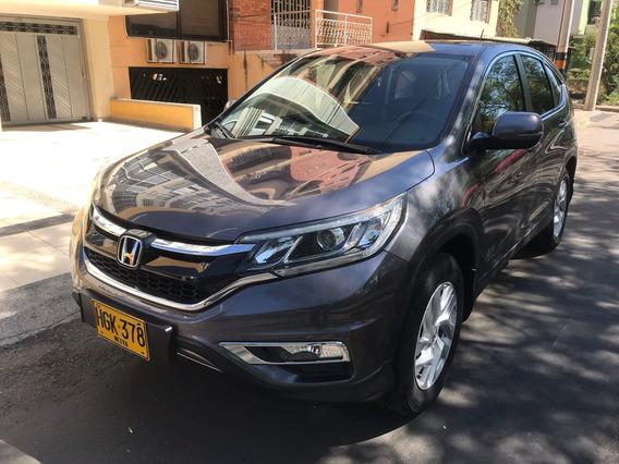 Honda Cr-v 4wd 2015