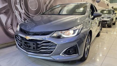 Chevrolet Cruze Premier Ii 5 Puertas 0km 2021