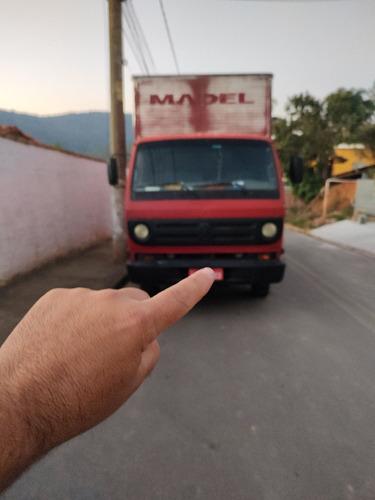 Imagem 1 de 12 de Vw 8150 Delivery