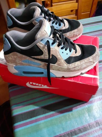 Zapatillas Nike Air Max Impecables