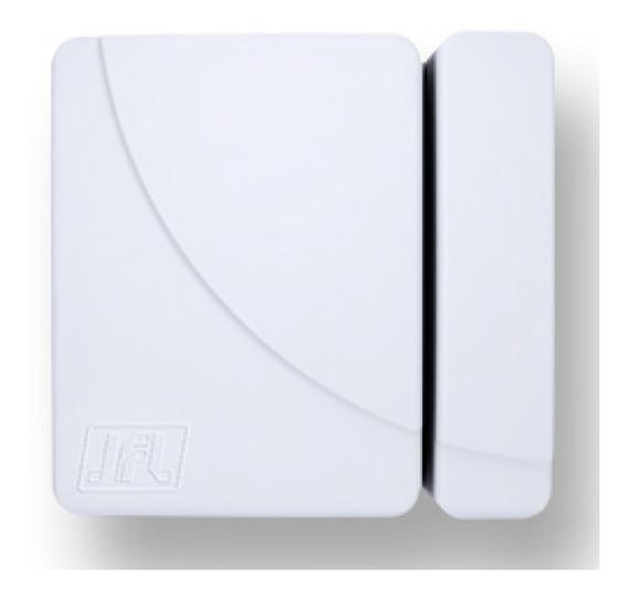 Sensor Sem Fio Alarme Jfl Fit Hopping Code 433 Mhz