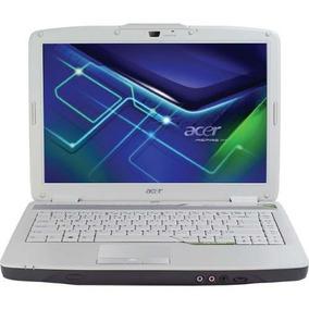 Notebook Acer 4720z Pentium Dual Core 500gb Windows 14