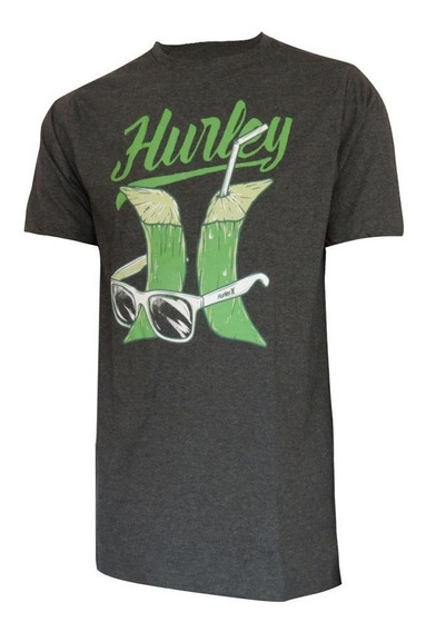 Camiseta Silk Coconut Hurley