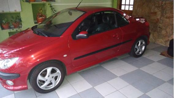Peugeot 206 Cc 2003