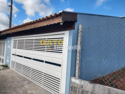 Casa Para Venda Em Jundiaí, Jardim Sarapiranga, 3 Dormitórios, 1 Suíte, 2 Banheiros, 2 Vagas - 20814_1-1733134