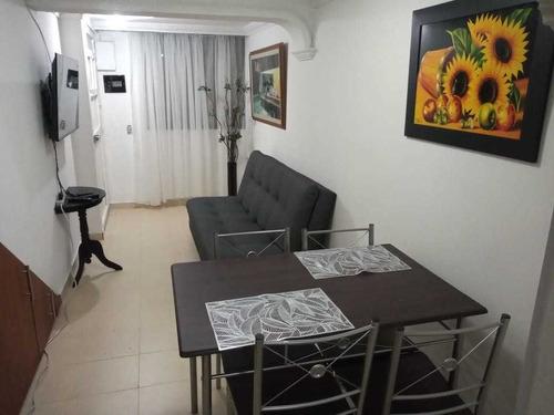 Imagen 1 de 14 de Apartamento Amoblado Por Días En Medellín