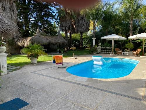 Imagen 1 de 30 de Casa En Venta En Beverly Hills