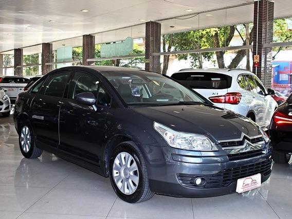 Citroën C4 Pallas 2.0 Glx Flex 4p At