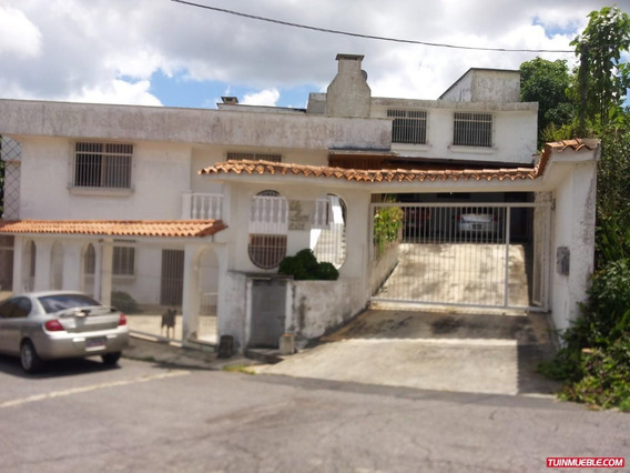 El Junquito Casas En Venta