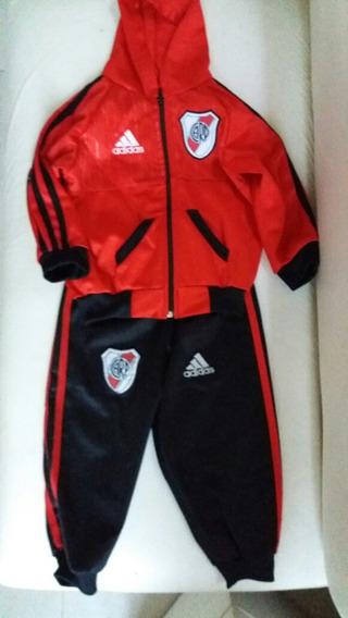 Conjunto Deportivo De River Plate