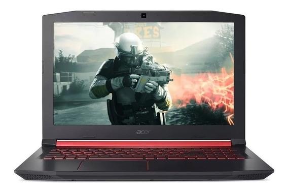Acer Aspire Nitro 5 An515-51-78d6 I7 16gb 1tb Notebook Gamer