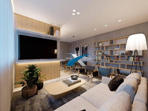 Apartamento 2 Quartos Savassi - Ap6117