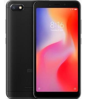 Xiaomi Redmi 6a 16gb R$ 500,00 A Vista