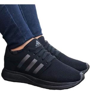 zapatos chica adidas