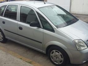 Chevrolet Meriva 1.8 8v Gl Plus Impecable Estado