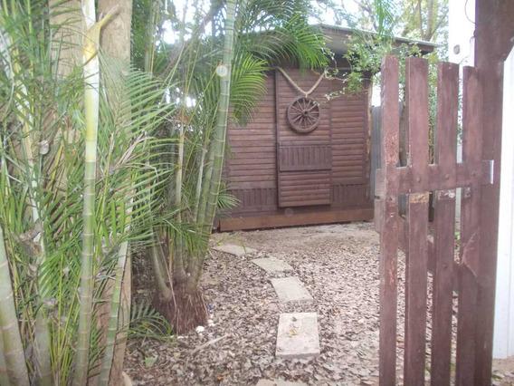 Mini Casa Entre Arvores