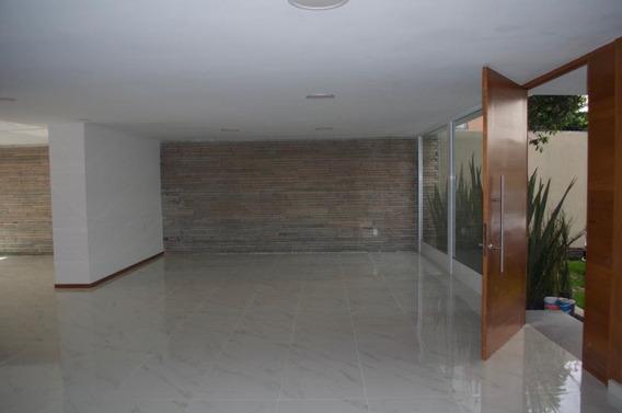 Mini Edificio En Venta En Sierra Guadarrama Lomas De Chapult