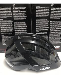 Cascos De Bicicleta Lazer Compact Nuevos - Bike Shop Bernal
