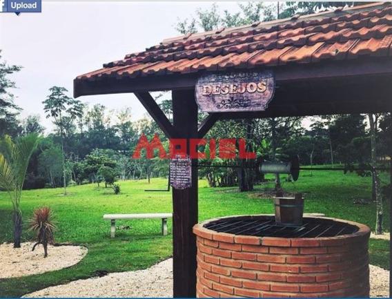 Venda Terreno Cond Fechado Pindamonhangaba Alto Do Cardoso R - 1033-2-67664