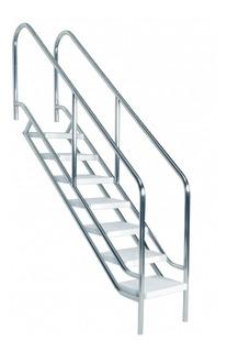 Escalera De Acceso A Alberca Astralpool 6 Peldaños