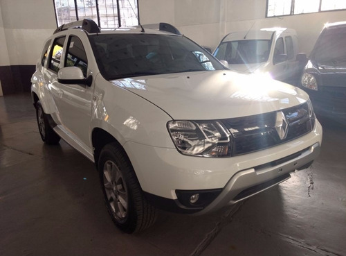 Renault Duster 2.0 Ph2 4x2 Privilege 0km Oportunidad (jav)