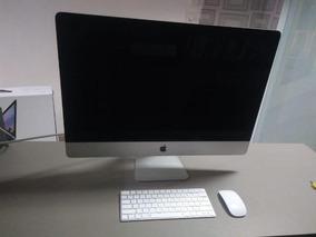 Apple iMac 27 Troco
