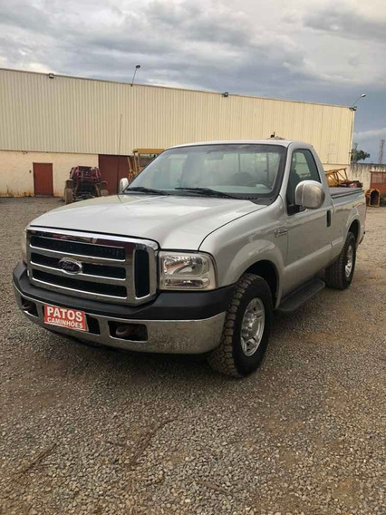 Ford F-250 3.9 Xlt 4x2 2p 2010