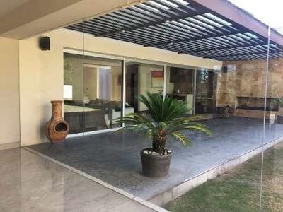 Casa En Renta En Real De Hacienda, Hacienda De Vallescondido