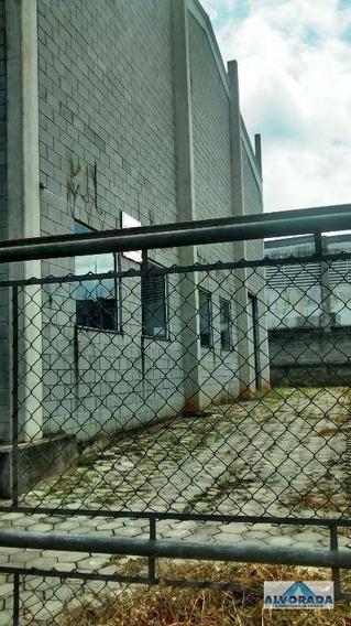 Galpão Comercial Para Venda E Locação, Jardim Rodeio, Mogi Das Cruzes. - Ga0067