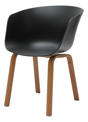 Imagem 1 de 5 de Cadeira Caras Design Várias Cores
