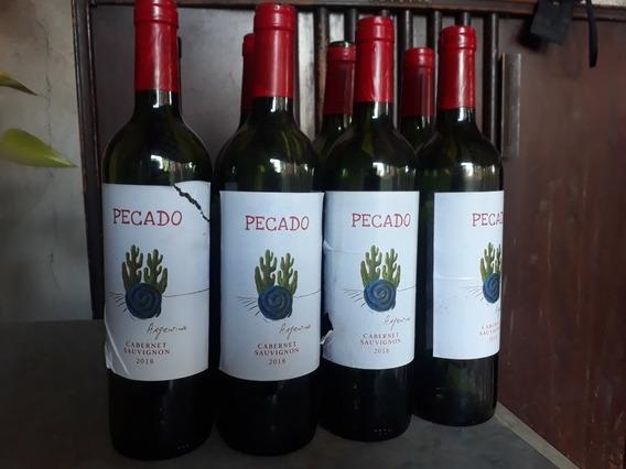 40 Botellas De Vino 750ml