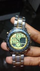 Relógio Citizen Navhalf C300