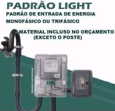 Imagem 1 de 3 de Servicos Elétricos De Qualidade.