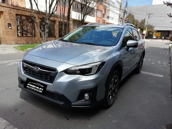 Subaru Xv Limited 2018